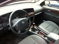 Opel Omega B Разборочный номер 50697 #3
