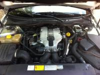 Opel Omega B Разборочный номер Z3450 #4