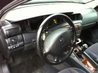 Opel Omega B Разборочный номер 50924 #3