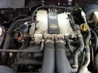 Opel Omega B Разборочный номер 50924 #4