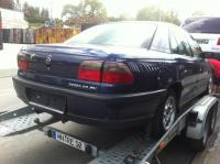 Opel Omega B Разборочный номер 51046 #2