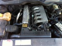 Opel Omega B Разборочный номер X9838 #4