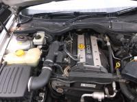 Opel Omega B Разборочный номер 51155 #3