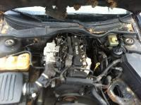 Opel Omega B Разборочный номер L5324 #4