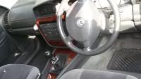 Opel Omega B Разборочный номер W9282 #5