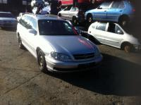 Opel Omega B Разборочный номер 51322 #1