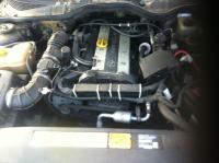 Opel Omega B Разборочный номер 51391 #4