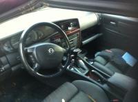 Opel Omega B Разборочный номер L5395 #3