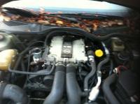 Opel Omega B Разборочный номер L5395 #4