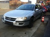 Opel Omega B Разборочный номер L5400 #1