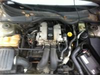Opel Omega B Разборочный номер L5402 #4