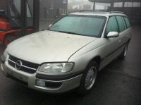 Opel Omega B Разборочный номер 51637 #1