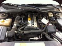 Opel Omega B Разборочный номер Z3646 #4