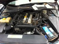 Opel Omega B Разборочный номер 51963 #4