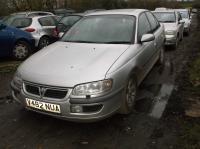 Opel Omega B Разборочный номер 52029 #2