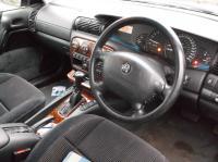 Opel Omega B Разборочный номер B2656 #4