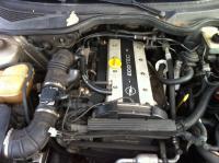 Opel Omega B Разборочный номер 52103 #4