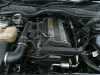 Opel Omega B Разборочный номер B2664 #6