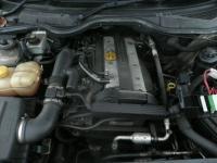 Opel Omega B Разборочный номер B3046 #6