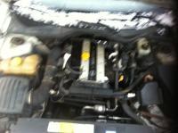 Opel Omega B Разборочный номер L5608 #4