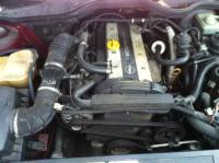 Opel Omega B Разборочный номер 52451 #4