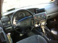 Opel Omega B Разборочный номер L5631 #3
