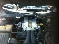 Opel Omega B Разборочный номер L5631 #4
