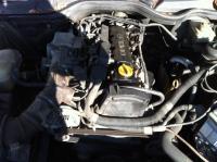 Opel Omega B Разборочный номер 52547 #4