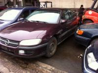 Opel Omega B Разборочный номер 52655 #1