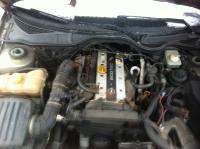 Opel Omega B Разборочный номер 52819 #4