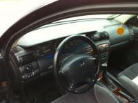 Opel Omega B Разборочный номер 52837 #3