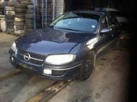 Opel Omega B Разборочный номер 52949 #1