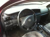 Opel Omega B Разборочный номер S0286 #3