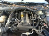 Opel Omega B Разборочный номер L5760 #4