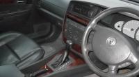 Opel Omega B Разборочный номер W9594 #3