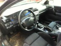 Opel Omega B Разборочный номер L5795 #3