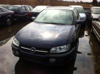 Opel Omega B Разборочный номер 53405 #4