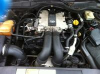 Opel Omega B Разборочный номер 53494 #4
