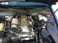 Opel Omega B Разборочный номер L5887 #4