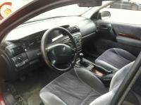 Opel Omega B Разборочный номер L5903 #3