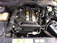 Opel Omega B Разборочный номер Z4168 #3