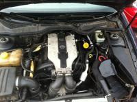 Opel Omega B Разборочный номер L5957 #4