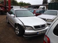 Opel Omega B Разборочный номер 54179 #2