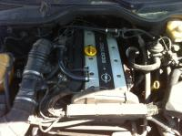 Opel Omega B Разборочный номер S0543 #4