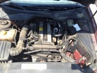 Opel Omega B Разборочный номер L6017 #4