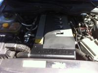 Opel Omega B Разборочный номер S0593 #4