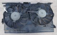 Вентилятор радиатора Opel Signum Артикул 51842670 - Фото #1