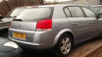 Opel Signum Разборочный номер W8673 #2