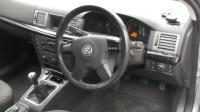 Opel Signum Разборочный номер W8673 #4