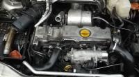 Opel Signum Разборочный номер W9394 #4